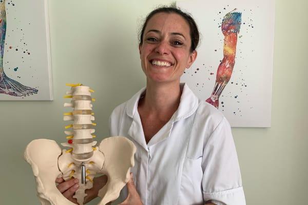 Natalie Adam Osteopath in Tring